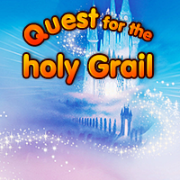 Quest for the Holy Grail Hi Lo